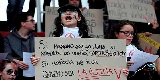 El brutal asesinato de una embarazada desata una ola de violencia contra venezolanos en Ecuador