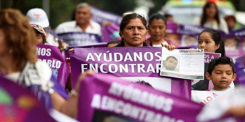 """La propuesta de una diputada mexicana contra el feminicidio: """"Un toque de queda sería una opción"""""""