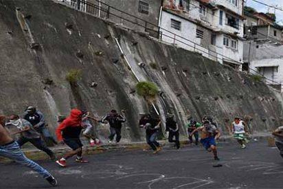 Represión en Venezuela: Suben a 26 los muertos y más de 300 detenidos a manos del régimen de Maduro