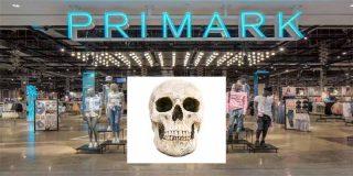 La Policía investiga el hallazgo de un hueso humano en unos calcetines de Primark