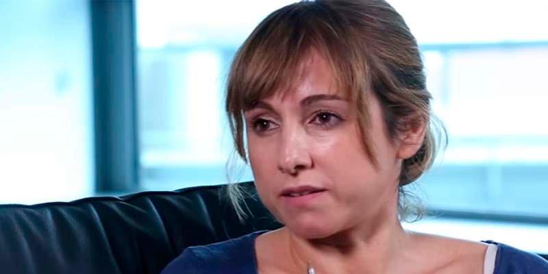 Ana Pardo de Vera estalla como una posesa ante el ultimátum de Sánchez a Maduro