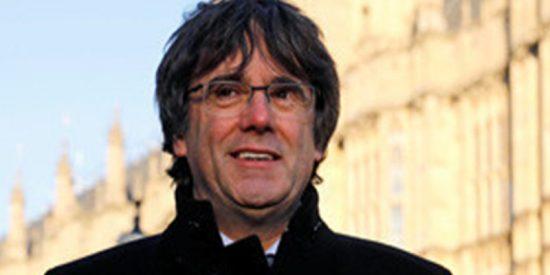 La Crida Nacional per la República: ¿Has visto la última tontería de Puigdemont?