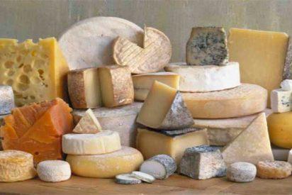 Dieta: ¿Sabes por qué el queso dejó de ser mi amigo inseparable?