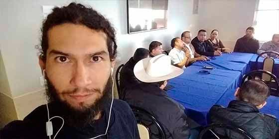 México: Rafael Murua se convierte en el primer periodista asesinado en 2019