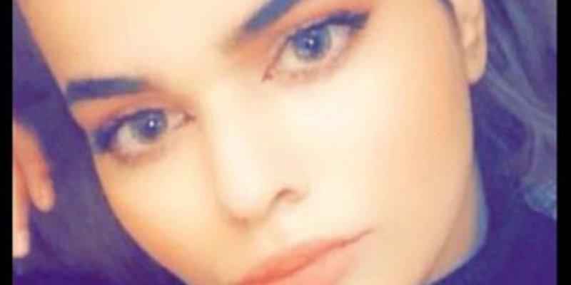 """""""Estoy segura de que me matarán"""": la joven saudita de 18 años retenida en el aeropuerto de Bangkok que huye de su familia"""