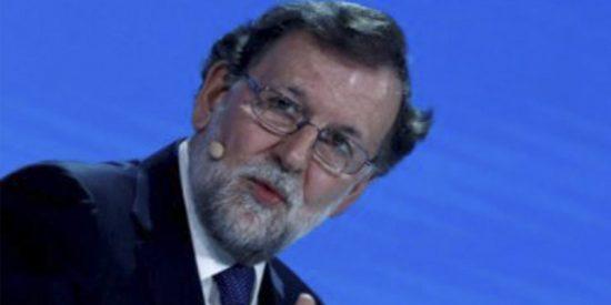 """Federico Jiménez Losantos: """"El PP de Rajoy pide el voto para VOX"""""""