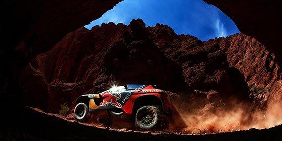 Rally Dakar 2019 se promocionará en 190 países