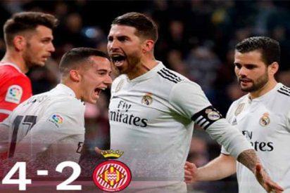 El Real Madrid sí quiere esta Copa del Rey