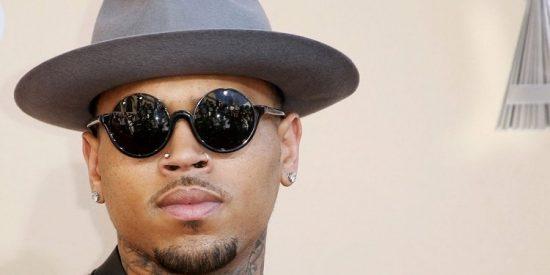 Chris Brown, expareja de Rihanna, detenido en París por una violación