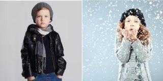 Rebajas de invierno en moda infantil