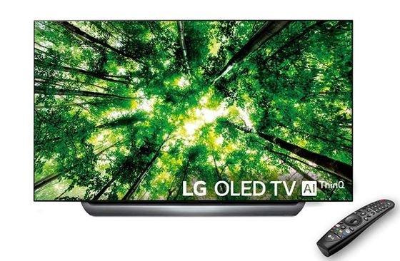 Televisión LG Oled