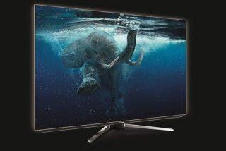 Rebajas en televisores hasta –41%, (y también OLED) ✅