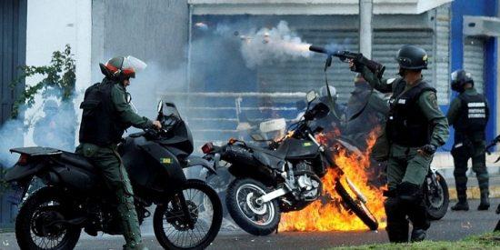 Human Rights Watch desvela la dura situación de los derechos humanos en Venezuela