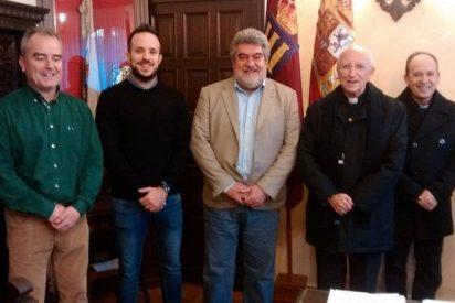 La diócesis de Ciudad Rodrigo confirma que no se contempla su supresión