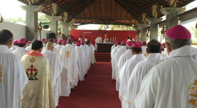 """Doctrina de la Fe explora con los obispos asiáticos """"vías más eficaces"""" de evangelizar"""
