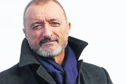 Arturo Pérez-Reverte va de purista con el caso del niño Julen y le sacuden una buena pedrada