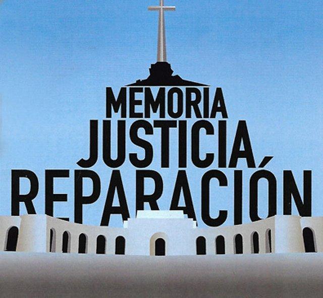 La exhumación de Franco: Memoria, justicia, reparación