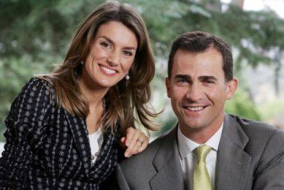 Caos en la Casa Real tras filtrarse la 'despedida' prohibida de Don Felipe y Doña Letizia