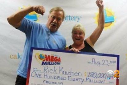 Gana la lotería y compra grandes inmuebles: Ahora los quiere vender por estar aburrido de ser millonario