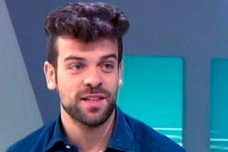 Ricky Merino, de cantante en OT 2017 a comentarista de La Voz en Zapeando