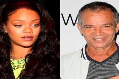 Rihanna demandó a su propio padre, le acusa de lucrarse con su fama