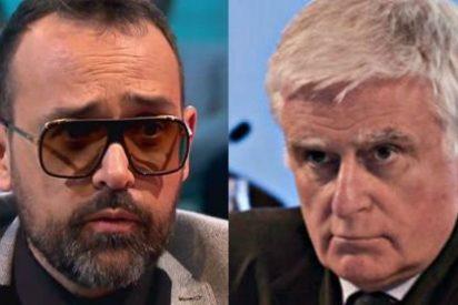 Nuevo golpetazo histórico para Paolo Vasile y Risto Mejide: 'Got Talent' pierde de manera brutal