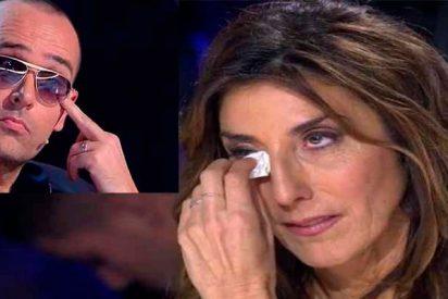 'Telecinco': La enganchada de Risto Mejide con Paz Padilla y 'Sálvame'
