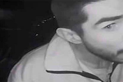 El vídeo del lame timbres de medianoche que causó pánico y al que busca la policía