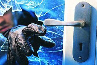 Alerta de la Guardia Civil sobre una peligrosa señal que dejan los ladrones en la puerta de tu casa