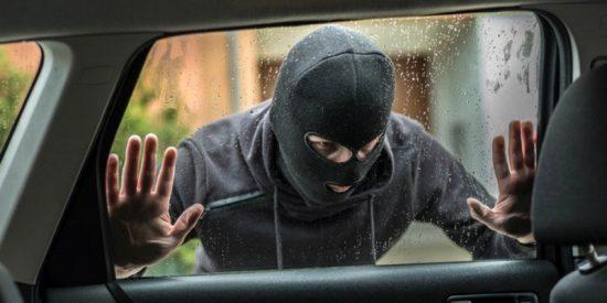 ¿Sabes cuáles son los vehículos más susceptibles de ser robados en España?