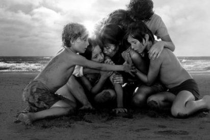 Roma: La memoria de los pequeños