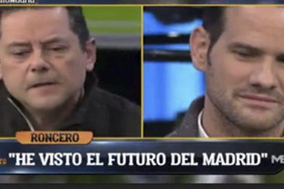 Tomás Roncero tiene claro el futuro del Real Madrid
