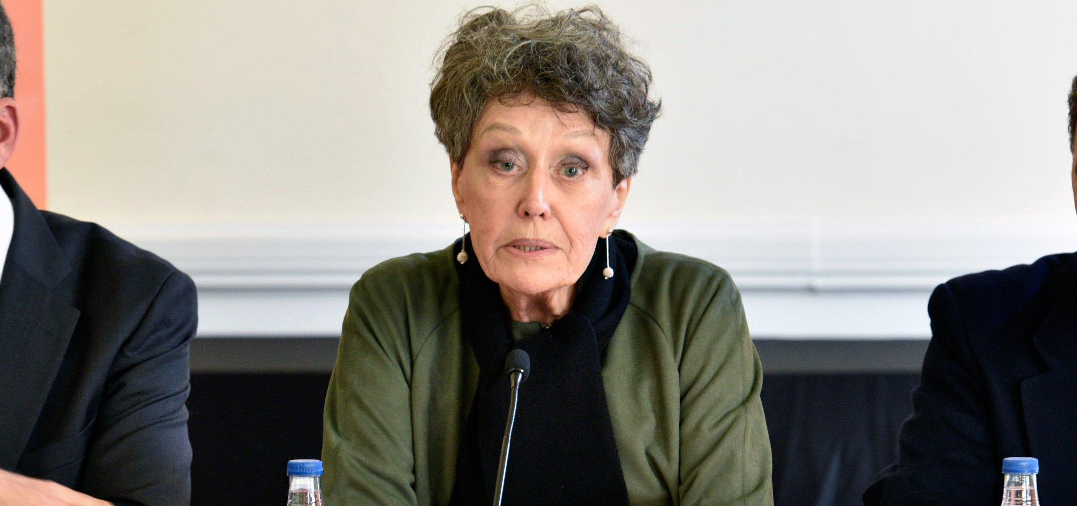 La 'soviética' Rosa María Mateo cuadruplicará en dos años las emisiones en catalán de RTVE