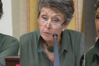 """Hasta los sindicatos 'progres' reniegan de Rosa María Mateo: UGT le acusa de humillar a los trabajadores de TVE al grito de """"vagos"""" e """"incapaces"""""""