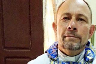 "Jesús Ruiz Molina: ""Tu Dios bailará por ti"""