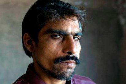 """El rostro del verdugo que ejecutó a más de 300 personas: """"Es mi rutina y no me arrepiento de nada"""""""