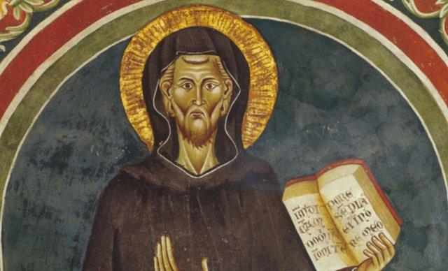 """Francisco Rafael Pascual: """"En los monasterios empezó y se creó el parlamentarismo europeo"""""""