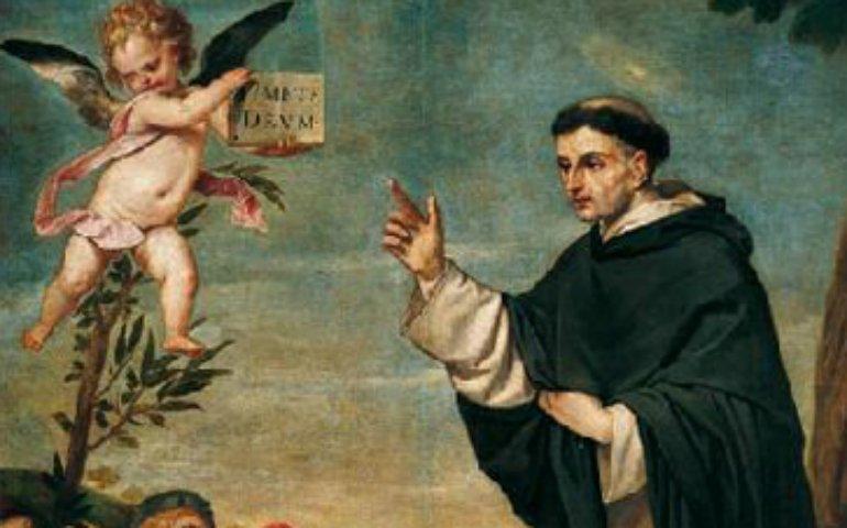 Publican el proceso de canonización de San Vicente Ferrer con los testimonios de 380 testigos de la época