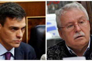 Leguina muere matando en el PSOE: involucra a Felipe González, Zapatero y Pedro Sánchez en su expediente de expulsión