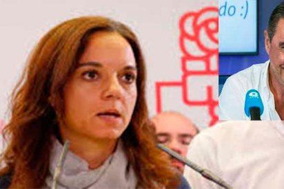"""Carlos Herrera: """"Lo de los bautizos civiles del PSOE es una perfecta gilipollez"""""""
