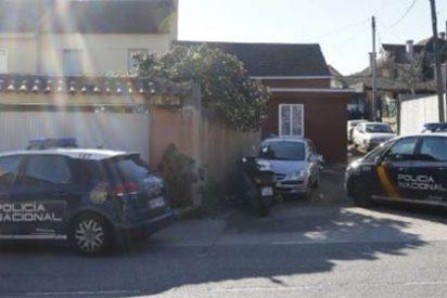 El asesino del octogenario que andaba con fajos de 15.000 euros podría ser su hijo menor