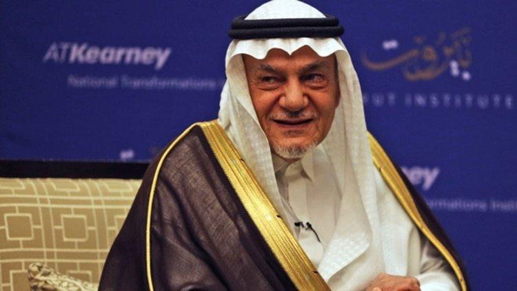 Las vergüenzas de la casa real saudita: Un ministro muerto, su amante y una deuda por películas porno