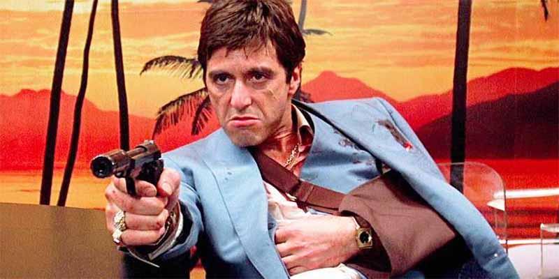 """Orgías, cocaína y champagne: el hotel de Miami que inspiró la película """"Scarface"""""""