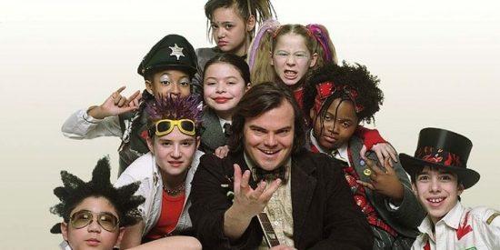 """Los niños de """"School of Rock"""" vuelven a reunirse a 15 años del estreno de la película"""