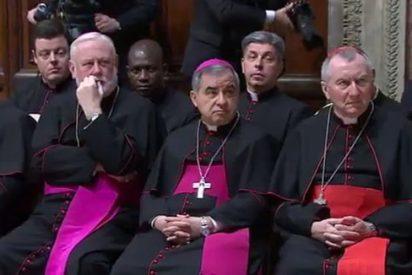 Las Nunciaturas serán claves para afianzar el 'Nunca más' de la Iglesia frente a los abusos
