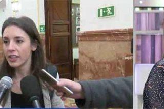 """Cristina Seguí se divierte con el hundimiento de Podemos: """"Se preguntan de qué van a vivir ellos a partir de 2020"""""""