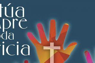 """""""La unidad de los cristianos no puede construirse al margen de la justicia"""""""