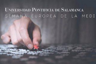 La UPSA y el Ayuntamiento colaboran en la Semana Europea de la Mediación