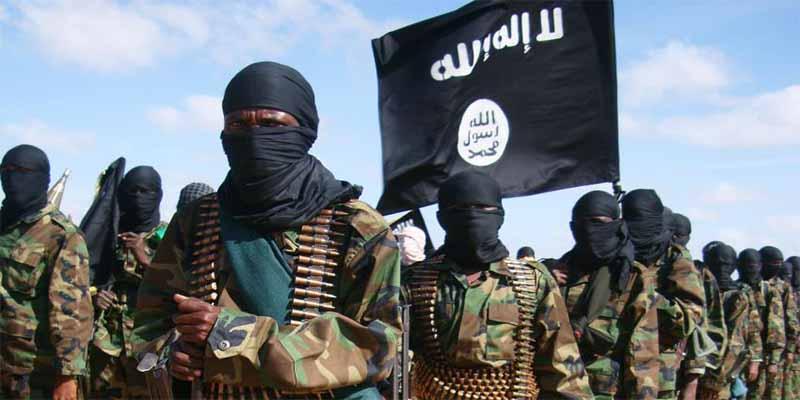 """El Estado Islámico ordena a los """"lobos"""" en España que apuñalen a los cristianos """"profundamente en los intestinos"""""""
