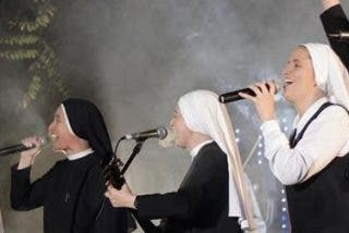 'Siervas', las monjas rockeras que harán bailar a los peregrinos en la JMJ